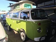 1978 Volkswagen Kombi Van/Minivan Buddina Maroochydore Area Preview