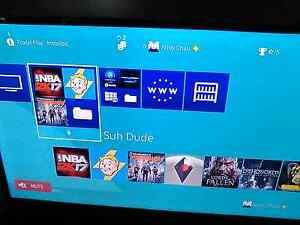 PS4 + Awsome games for sale Darwin CBD Darwin City Preview