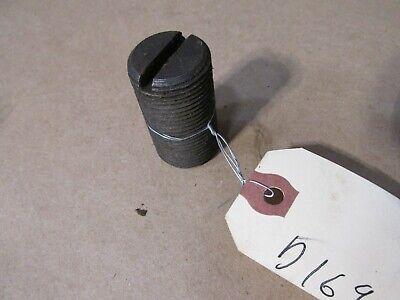 Nos John Deere D169r Tappet Adjuster D