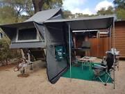 Eagle Cherokee Forward Fold Camper near new condition Merredin Merredin Area Preview