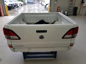Mazda BT-50 2016 XT dual Mazda BT-50 2016 XT dual cab b well body Keilor Park Brimbank Area Preview