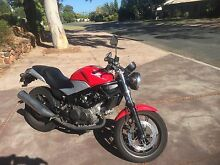 Honda VTR 250 Woodvale Joondalup Area Preview