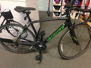2016 Specialized Roubaix SL4 Carbon