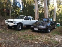 Swaps for 4x4 or nice ute Belgrave Yarra Ranges Preview