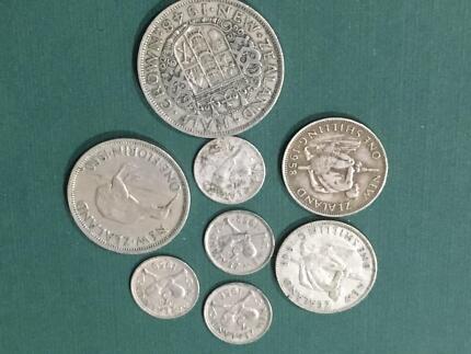 Scarce: Austr  50th Anniv  of Decimal Currency $2 coin