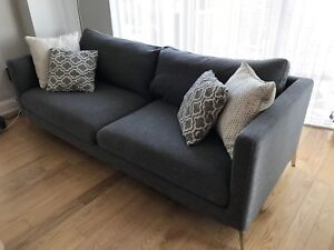 Loveseat looking for second home