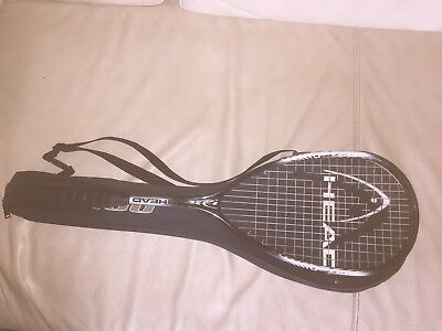 Head Power 180 Squash Racket