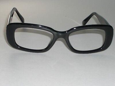 Ray Ban Rb4122 Dick Glänzend Schwarz Rituale Brille/Sonnenbrille