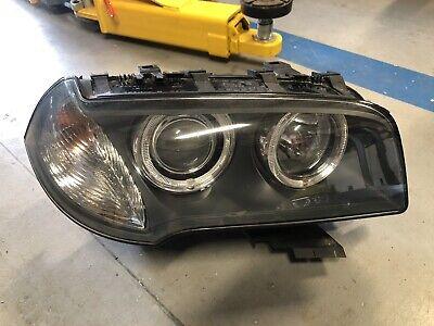 07-10 BMW X3 Headlight Right Passenger BiXenon HID Dynamic Xenon OEM w/Bracket