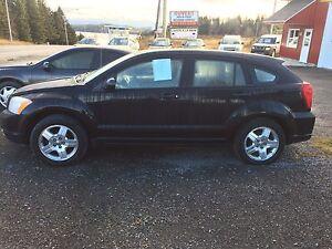 Dodge caliber  Saguenay Saguenay-Lac-Saint-Jean image 2