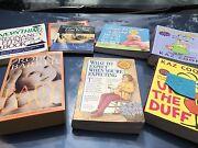 Baby books Aranda Belconnen Area Preview