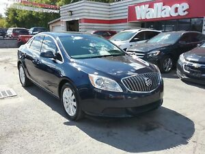 2015 Buick Verano Alloy Wheels Ecotec