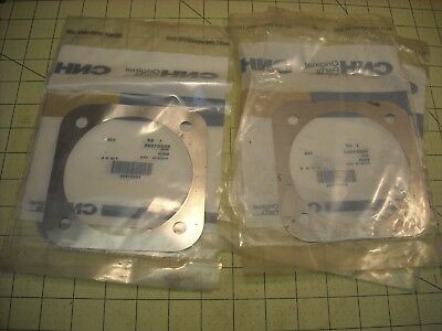 86501595 Qty 4 Shims Case Ih Rd163 Rd193 New Holland 416 419 Disk Mower Disc