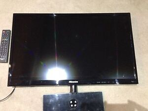 Hisense 32 inch flat screen Frenchs Forest Warringah Area Preview