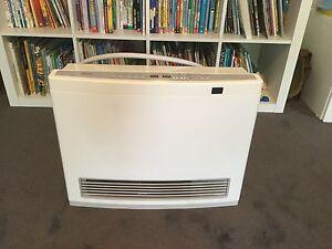 Rinnai Avenger 25 gas heater Ormond Glen Eira Area Preview