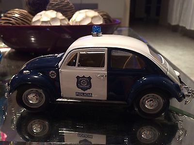 1/18 Puerto Rico Police VOLKY.///DECAL SET ONLY/// DECAL SET ONLY// READ...