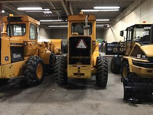 Front end loaders for sale