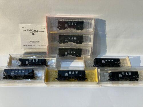 NEW Micro-Trains N Scale  33