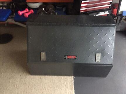 Rhino tool box