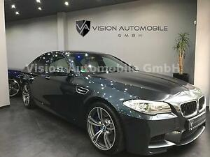 BMW M5 F10 HUD|360°SURROUND|KEYLESS|SOFTCLOSE|20ZOLL
