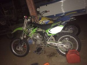 2004 kx125 Ingham Hinchinbrook Area Preview