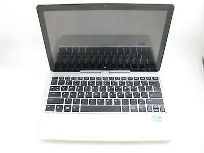 "HP EliteBook Revolve 810 G2 11"" Laptop/Tablet 1.90GHZ Core i5 4GB DDR3 (C-Grade)"