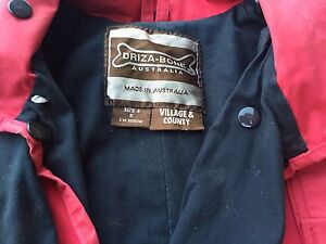 Wet weather jackets one driza bone Maitland Maitland Area Preview