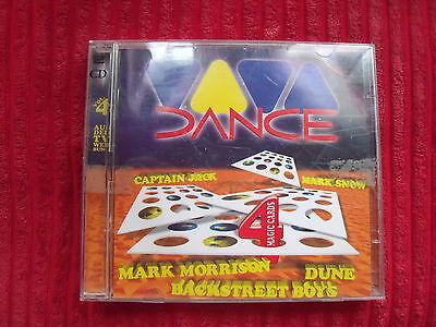 Usado, CD, Viva Dance  comprar usado  Enviando para Brazil