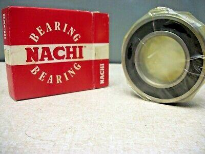 Nachi 6209-2nsl Double Sealed Ball Bearing