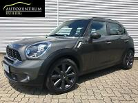 MINI Countryman SD,Chili,Navi,Panorama,Xenon,Harman K
