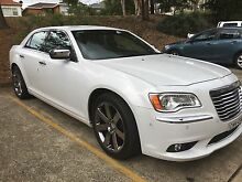 2014 MY15 Chrysler 300 Diesel LOW KMS Rockdale Rockdale Area Preview
