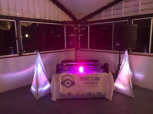 Servz DJ Hire. Wollongong Wollongong Area Preview
