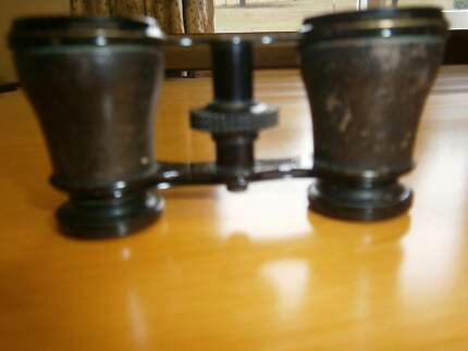 ANTIQUE BINOCULAR/ OPERA GLASSES