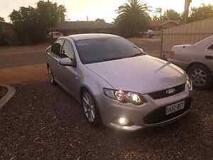 2012 XR6 Ford Falcon MKII Murray Bridge Murray Bridge Area Preview