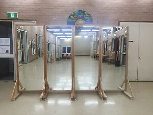 NEW portable mirrors x4 Liverpool Liverpool Area Preview