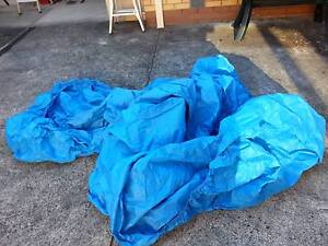 Car Tarp for big car - Ford Fairlane Mitcham Whitehorse Area Preview