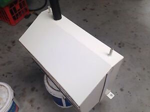 Fuel tank (45L) Fairview Park Tea Tree Gully Area Preview