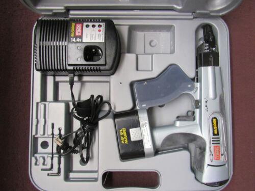 Senco Screwgun DS200-14v Duraspin 14.4v Cordless Screw Gun Drywall