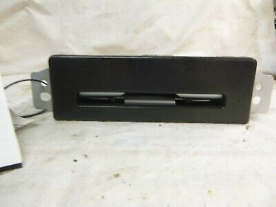 14 15 Buick Regal Chevrolet Impala GMC Yukon TG5 Cd Player 13594481 AFG24