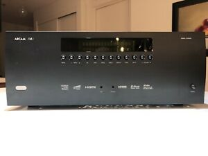 ARCAM FMJ 400 Audio Video Receiver