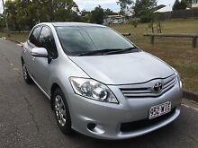 Toyota Corolla Ascent Hatchback Rocklea Brisbane South West Preview