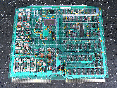 Abb Accuray 061595 003 Sensor Scanner Board