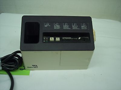 Welch Allyn 71130 Printer Charger