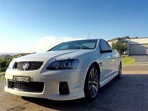 2011 Holden SSV Commodore Ute Muswellbrook Muswellbrook Area Preview