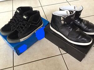 Mens Shoes size 8 and 10.5 for $20 each