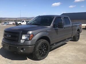 Ford F-150 fx4 UNE TAXE