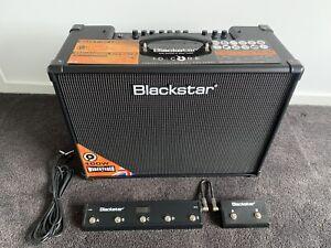 Blackstar ID:Core 100C 100W (2X50 W) Programable Stereo Combo