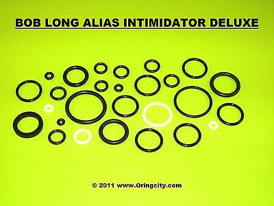 Bob Long Alias Intimidator Gen. 3 - Deluxe O-Ring Rebuild Kit - 1 Rebuild