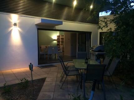 Modern property walking distance to Manuka Narrabundah South Canberra Preview
