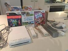 Nintendo Wii Clarence Gardens Mitcham Area Preview